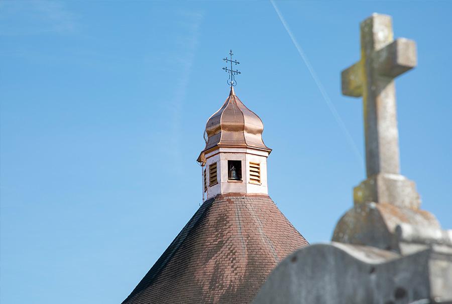 Kalvarienbergkirche bekommt zwei neue Glocken